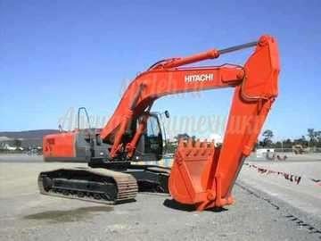 Экскаватор HITACHI ZX-230LC